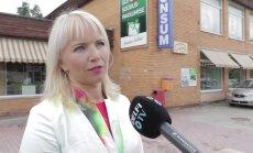 Tõrva tarbijate ühistu juht: Valkas toimuv on massihullus, sageli on alkoholi hinnad Eesti poolel odavamad
