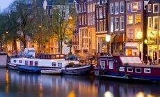В Амстердаме вводят новые запреты для защиты города от массового туризма