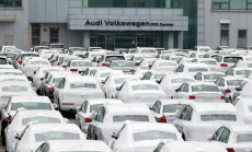 Järjekordne skandaal! Lõuna-Korea vetostas Volkswageni autode müügi