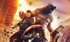 """TREILER: Hullumeelne superkangelasefilm """"Guardians"""" tutvustab Venemaa tasujaid"""