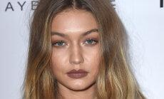 FOTO: Modell Gigi Hadid ei näe enam selline välja…