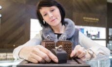 Goldtime'i juveelikaupluse eksperdid soovitavad välismaal ehteid valides lähtuda ostukeskkonna turvalisusest ja usaldusväärsusest.
