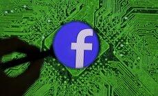 Juba praegu on Facebooki väitel keskkonna puhastamisel tehisintellektil põhinevatest süsteemidest rohkem kasu kui inimestest.