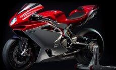 Bike Motors: MV Agusta Turismo Veloce