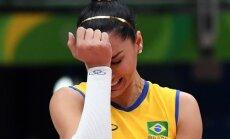 Brasiilia vs Hiina
