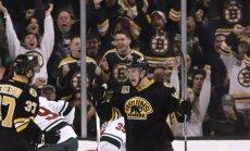 Boston Bruins  ja nende fännid tänasel päeval