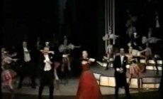 Imelist sopranit meenutades. Annika Tõnuri: Ükskõik mis tööd ma ka ei teinud, olin hingelt ikka artist