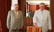 Reiljan enne valimisi Savisaarele Reformierakonnast: kust kuradi kohast need 32 protsenti pededel nii...