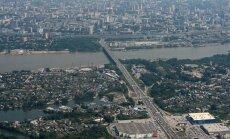 Venemaal jäi ellu 23. korruselt auto katusele kukkunud teismeline