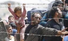 Европейский банк реконструкции и развития потратит почти миллиард евро на ликвидацию вызванного войной в Сирии кризиса
