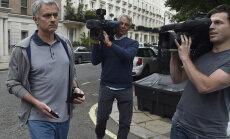 Sky Sports: Manchester United ja Mourinho jõudsid lepingutingimustes kokkuleppele