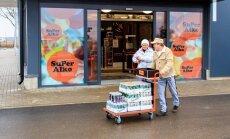 Piirikaubandus mõjub Lõuna-Eestile nagu seakatk