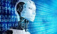 Samm inimmõistusega tehisintelligentsi poole: robot läbis eneseteadlikkuse testi
