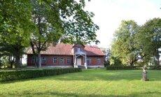 Saaremaal müüakse vähemalt kuute mõisa