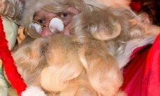 13 ülemaaline jõuluvanade konverents
