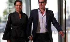 People Jolie Pitt