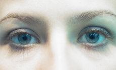 Pilgu maagia: mida näitab sinu kohta su silmavärv?