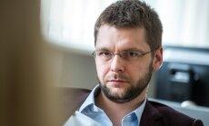 Ossinovski: Cameron mängis vene ruletti ja tulistas enda ajud välja
