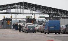 Tallinki ja Eckerö uus terminal Helsingis on liiga võimas: tekitab suuri ummikuid