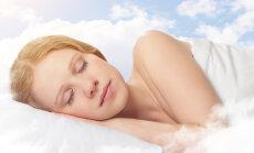 Kuidas paremini välja puhata: alternatiivsed unetsüklid