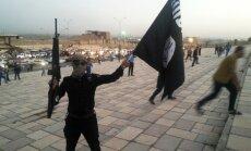 Terrorirühmitus on rahahädas: ISISe teenimisviisid on eriti inetuks muutunud