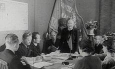 VANAD FILMIKAADRID: Nõukogude aja 1941. aasta propaganda Eestis võtab äärmiselt kõhedaks