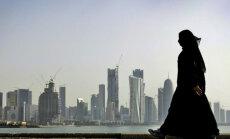 Кино, вино и домино: 10 вещей, запрещенных в Саудовской Аравии