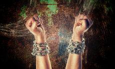 Esimest korda Eestis - joogaga inimkaubanduse vastu!