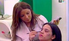 USKUMATU: Maroko riigitelevisioonis jagati meiginippe koduvägivalla tagajärgede peitmiseks