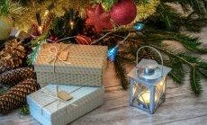 Рождественский декор: колдуем сказку!