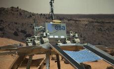 ExoMars 2020: Ettevalmistused käivad juba järgmiseks Marsi-missiooniks