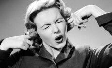 Pidevalt mürarikkas keskkonnas töötades võib kuulmisteravus hakata vähenema 3-6 aastaga