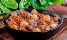 Рецепты: мясо по-пастушьи
