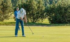 Niitvälja Karikas golfis 2015