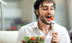 Millised on parimad toidud meestele?