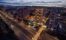 ФОТО: В Ласнамяэ постоят новую 16-этажку