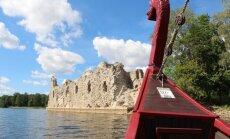 ФОТО DELFI: Скрытое чудо Латвии — город гигантских сомов и парка, где деревья проживают две жизни