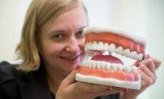 Больные зубы приводят к лишнему весу