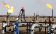 30 dollariline nafta hind ähvardaks Venemaa rahandussüsteemi