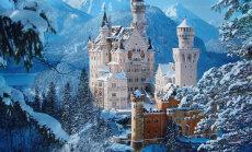 Европа перед Рождеством: 10 мест, где снова верится в чудо