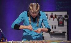 VAATA TUTVUSTAVAT VIDEOT: Usaldage mind, ma olen insener! Rakett69 võistlejad hakkavad toiduga imevärki tegema