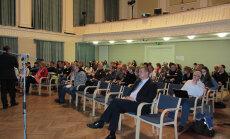 Viljandimaa Ettevõtlusnädal 2015 hoiab fookuses ka tegutsevad ettevõtjad