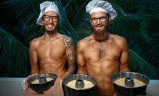 При входе снимаем все: В Испании открывается первый нудистский ресторан