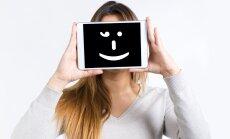 Lugeja elementaarsest viisakusest: ime pole, et eestlased üksteisele nii harva naeratavad. Mis sa sellistele ikka naeratad?
