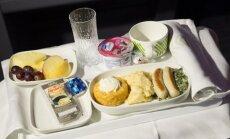 Kas lennukisöök teeb tõesti ruttu paksuks?