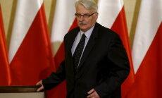 Глава польского МИД прокомментировал слова Путина об угрозе ЕвроПРО