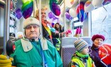 Teadlased kummutasid müüdi: bussid ei levitagi haiguseid