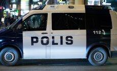 Helsingi politsei: kesklinn on täna ohutu,  hoiame olukorra kontrolli all