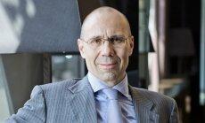 Andres Viisemann: pensionifondid ja ühiskond