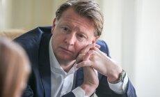 Ericssoni ootamatult tagasi astunud tegevjuht võib saada 2,2 miljonit eurot hüvitist